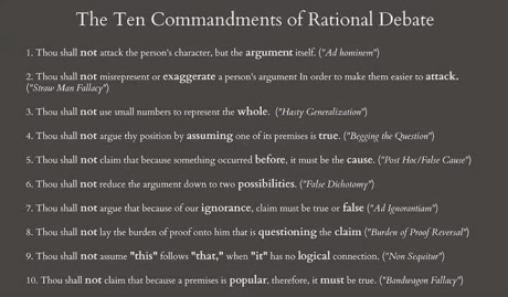 debate-commandments